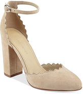 Marc Fisher Sahar d'Orsay Pumps Women's Shoes