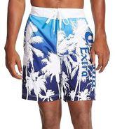Men's Corona Palm Tree Swim Trunks