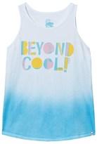 Animal Blue Coolartoo Slogan Vest