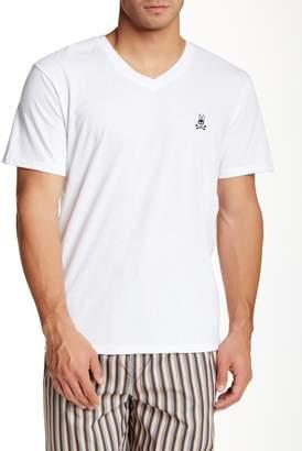 Psycho Bunny V-Neck Lounge T-Shirt
