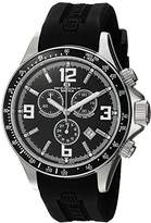 Oceanaut Men's oc3345 Baltica Analog Display Quartz Black Watch