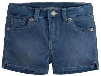 Levi's Baby Girl's Everyday Shorty Short
