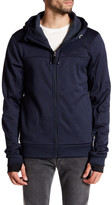 Bench Thumbhole Zip Jacket