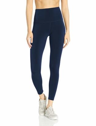 Amazon Essentials Women's Performance High-Rise 7/8 Length Active Legging