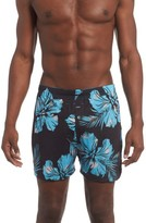 Stance Men's Mercato Flamingo Flowers Boxer Briefs