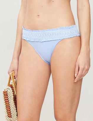 Heidi Klein Andalucia bikini bottoms