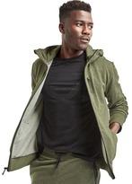 Gap Elements fleece full zip hoodie
