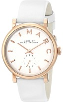 Marc by Marc Jacobs MBM1283 - Baker Watches