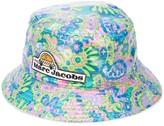 Marc Jacobs floral bucket hat