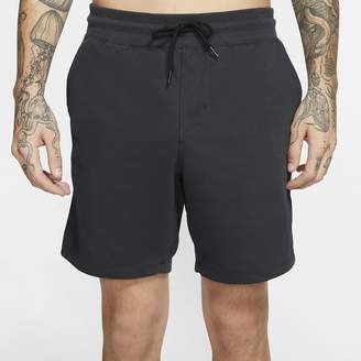 Nike Men's Fleece Shorts Hurley Dri-FIT Naturals