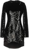 Anthony Vaccarello Short dresses - Item 34742685