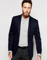 Asos Skinny Jersey Blazer