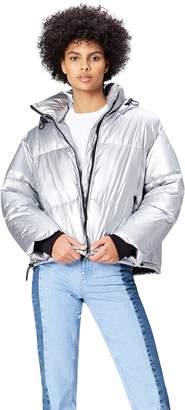 Puffa Find. find. Women's Jacket in Design