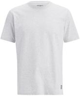 Carhartt Short Sleeve State Back Print Tshirt - Ash Heather Grey