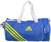Swim Bag Boston Blue-White-Yellow