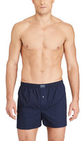 Ralph Lauren Cotton Boxer
