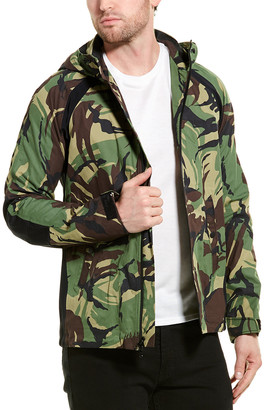 Rag & Bone Carmelo Flight Jacket