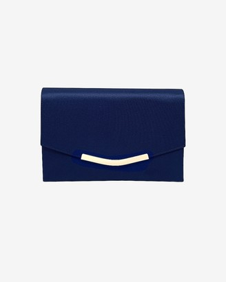 Express La Regale Bea Expandable Envelope Clutch
