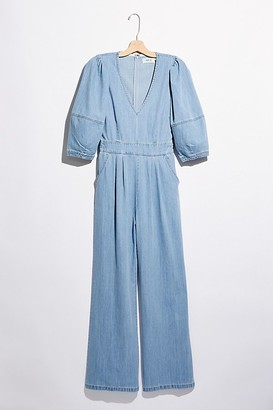 House Of Quirky Admiration Jumpsuit