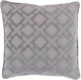Apt2B Glenfeliz Toss Pillow GRAY