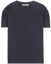 Acne Studios Edren cotton Tshirt