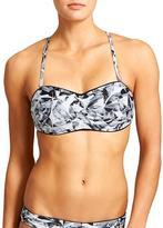 Athleta Belharra Bandeau Bikini