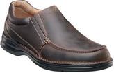 Nunn Bush Men's Patterson 84428 Moc Toe Slip On