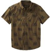 Prana Men's Broderick Button Down Shirt