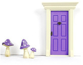 Lil Fairy Door Mushrooms