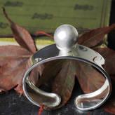 Tales From The Earth Chiming Matt Ball Bracelet