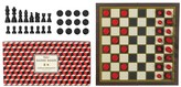 RIDLEY'S Checkers Set