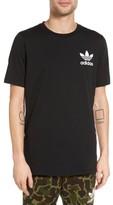 adidas Men's Longline T-Shirt