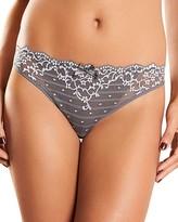 Chantelle Rive Gauche Bikini #3087