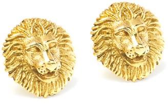 Mvdt Collection Lion Ear Stud