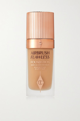Charlotte Tilbury Airbrush Flawless Foundation - 6 Warm, 30ml