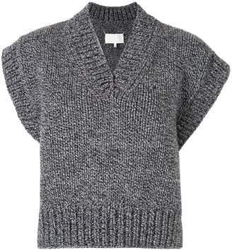 Maison Margiela knitted sweater