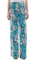 JCPenney Worthington Wide-Leg Palazzo Pants