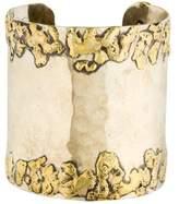 Anndra Neen Hammered Cuff Bracelet