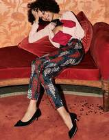 Boden Printed Party Pants