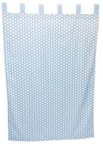 Tadpoles Dot Curtain Panels, Set of 2, Blue