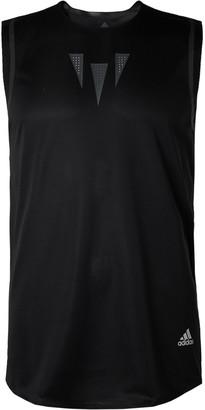 Adidas Sport Prime Heat.rdy Mesh Tank Top