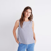 Madewell Pre-order Striped Tank Top