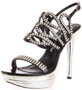Celeste Women's Natalie-07 Ankle-Strap Sandal