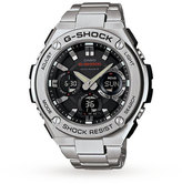 G-Shock Men's G-Steel Alarm Chronograph Watch