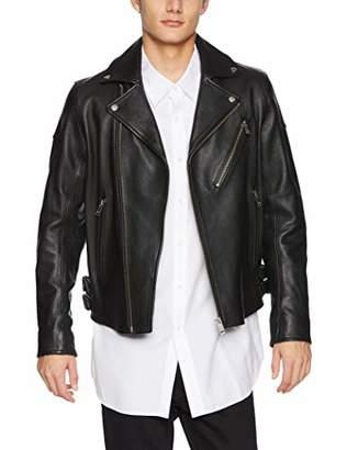 Diesel Men's L-krampis Jacket,X-Large