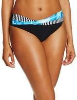 Sunflair Women's 21306 Bikini Bottoms