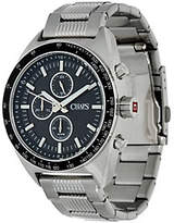 Chaps Men's Stainless Steel ChronographWatch - Rockton