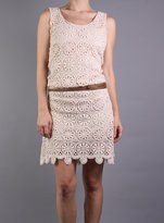 Waverly Grey Shayna Crochet Dress