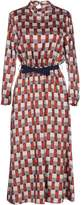 Vicolo 3/4 length dresses - Item 34728673