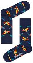 Happy Socks Origami Men's Socks